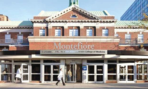 Montefiore Medical Center/courtesy photo