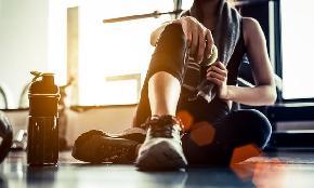 My Weekday Workout: Hogan Lovells Senior Associate Nicole Schiavo in NY