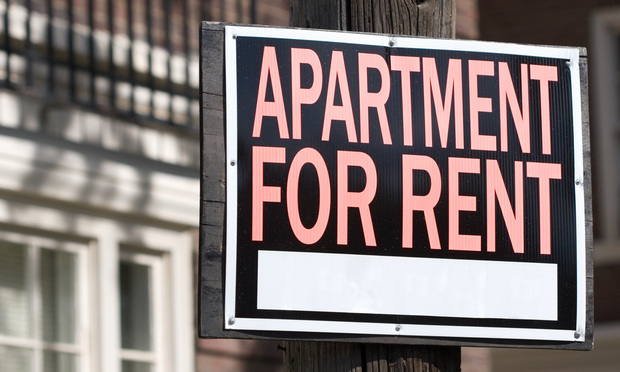 Landlords File Federal Lawsuit Challenging New York's Rent Control