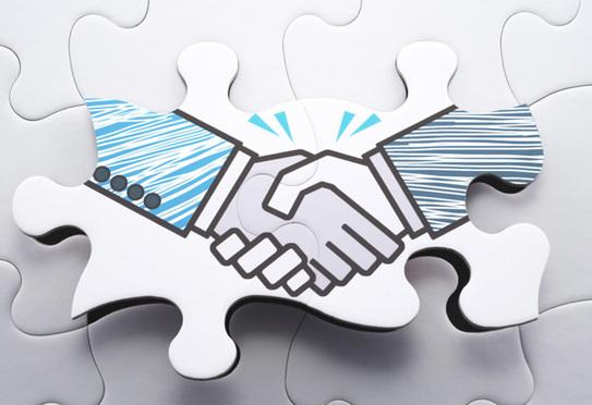 handshake deal settlement good faith