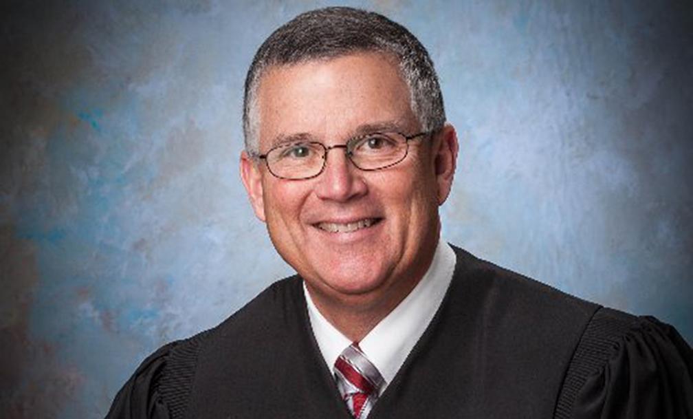 Judge James P. Murphy