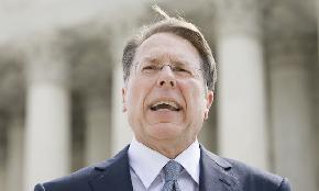 David Lehman General Counsel of NRA Lobbying Arm Resigns Amid Group's Upheaval