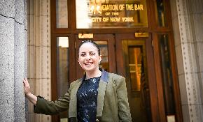 Survival of the Fittest: Millennial Lawyers Are Skipping NY Bar Association Events We Wanted to Know Why