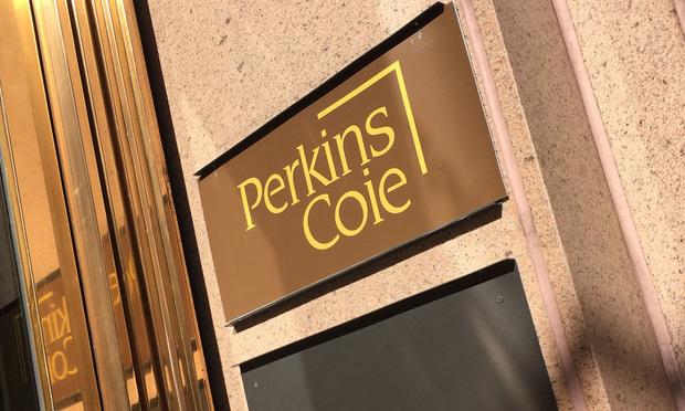 Perkins Coie offices in Washington, D.C.