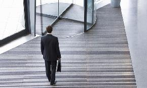 Despite Slowed White Collar Demand National Firms Add High Profile Partners