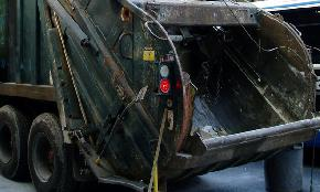 NJ Driver Struck by NYC Garbage Truck Settles For 3 7 Million