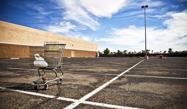 zombie mall retail apocalypse