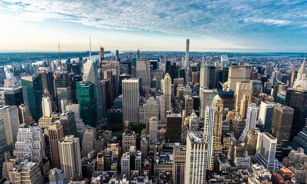 <i>New York City. (Photo: Shutterstock.com)</i>