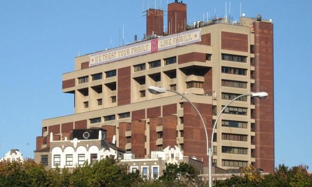 North Central Bronx Hospital. Photo: Wikimedia