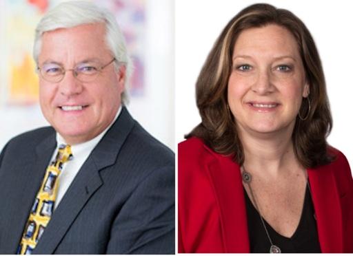 Thomas J. Hall and Judith A. Archer