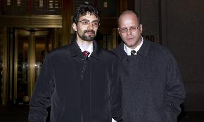 First Department Rules Out Double Jeopardy in Goldman Sachs Code Stealing Conviction