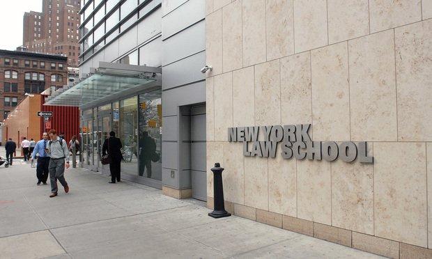 New York Law School Adds Religious Training to Its Diversity Program