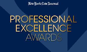 Professional Excellence Awards 2019