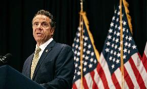 Cuomo Details Proposal for New Domestic Terrorism Criminal Charge to NY Penal Law
