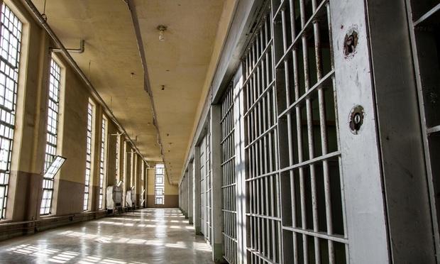 <i>Prison bars. Photo: Shutterstock.com</i>