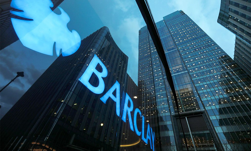 Under the terms of two separate agreements,Barclays Capital Inc.would pay $87 million, and the remaining 12 defendants agreed to a $250 million payment to the plaintiffs. Photo: Luke MacGregor/Bloomberg