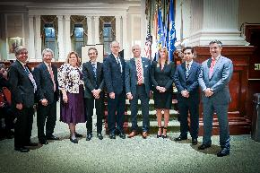 City Bar Honors Outstanding Prosecutors