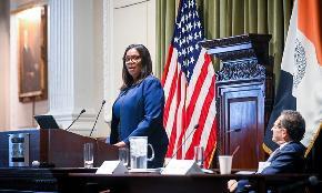 Attorney General Letitia James Addresses Brownfield Superfund Program