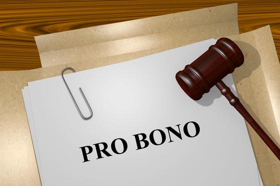Pro Bono file