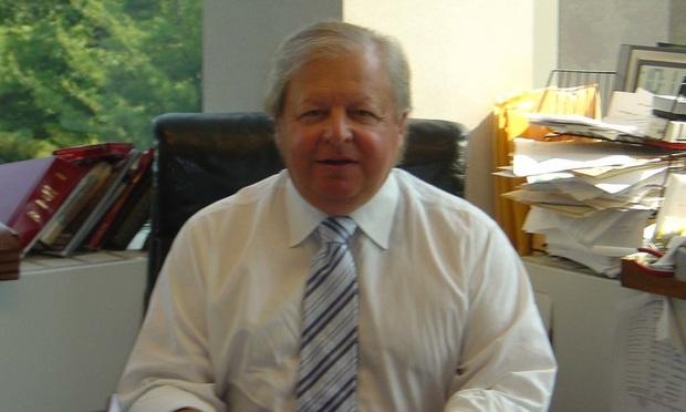 Robert Rattet