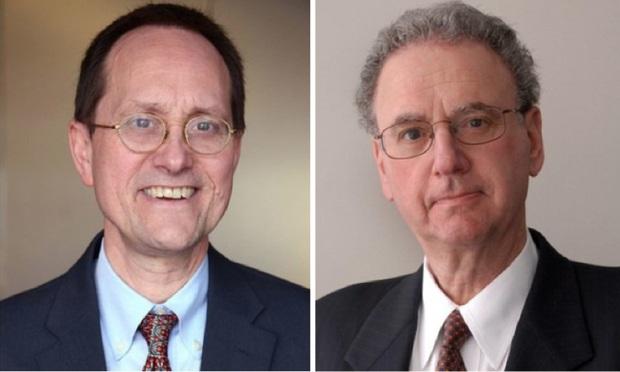 Robert W. Clarida and Robert J. Bernstein