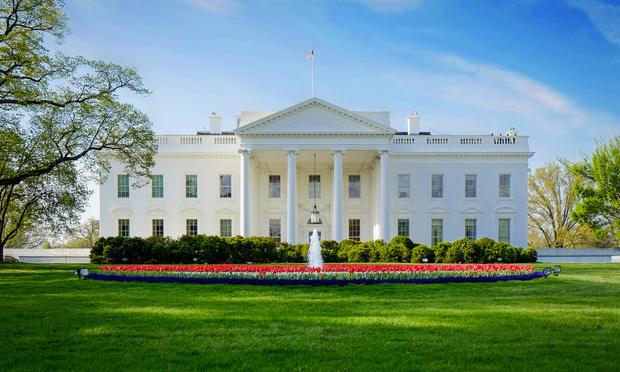 The White House, Washington, D.C. - Image