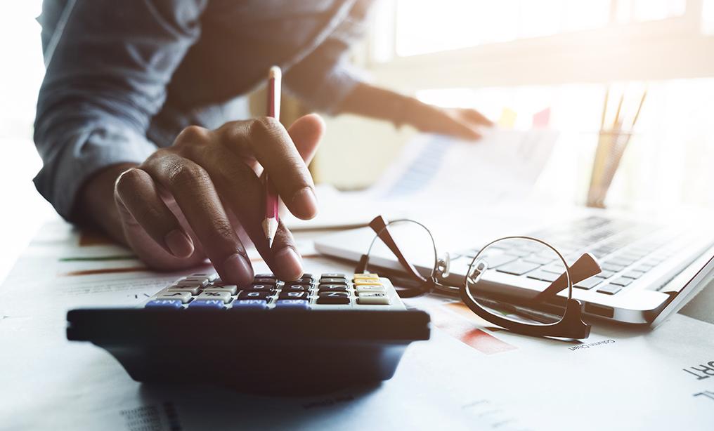 accounting  Natee Meepian via Shutterstock