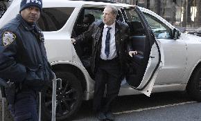 7 Men 5 Women Will Sit as Jury in Harvey Weinstein's New York Rape Trial