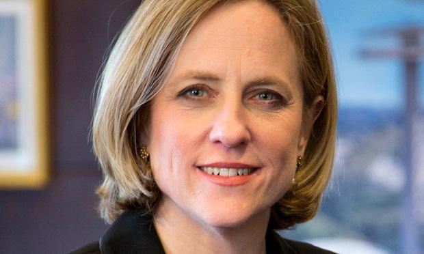 Melinda R. Katz , Queens District Attorney