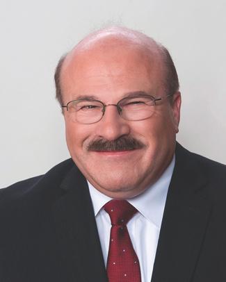 Scott Karson, President-Elect, New York State Bar Association