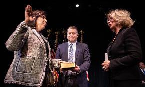 Nassau County District Attorney Madeline Singas Sworn in for Second Term