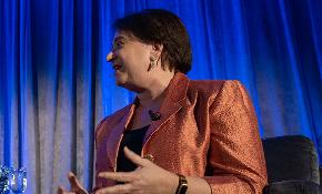 As Justices Change 'Court Works as an Institution' Kagan Tells NY State Bar Leaders