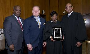 Nassau County Court Black History Celebration