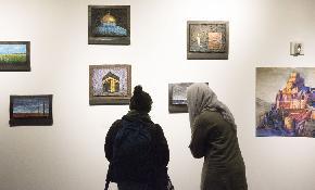 'Guant namo Un Censored: Art from Inside the Prison'