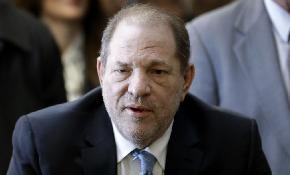Harvey Weinstein Sentenced to 23 Years in Prison on Sex Crime Conviction
