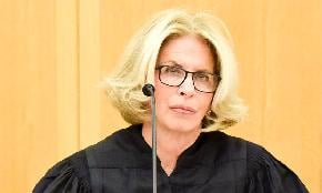 'We Will Not Be Swayed': NY Courts' Slow March Toward In Person Proceedings Will Continue Chief Judge Says