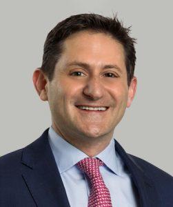 Eric Creizman is a partner at Armstrong Teasdale