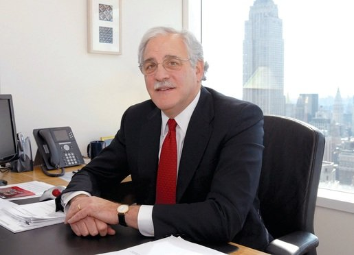 Ronald Shechtman, managing partner at Pryor Cashman