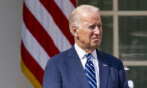 Biden Set to Address Columbia Law Grads Virtually