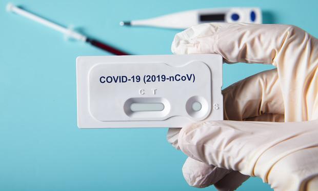 Coronavirus Testing - How to Test for Coronavirus, Types ...  |Test Covid