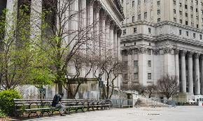 Surge of New Lawsuits Filed in New York City as E Filing Reopens to All Cases