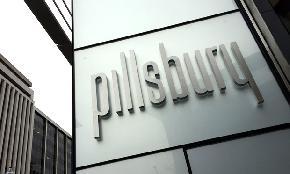 White & Case Leveraged Finance Co Head Leads Trio to Pillsbury
