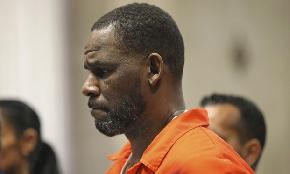 R Kelly Claiming Prediabetes Risk Amid COVID 19 Rejected for Pretrial Release
