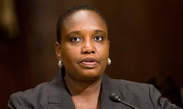U.S. District Judge Margo Brodie/courtesy photo