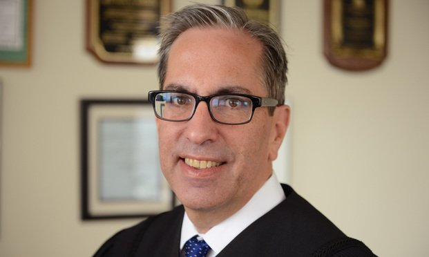 Retired Judge Paul Feinman of the New York Court Appeals