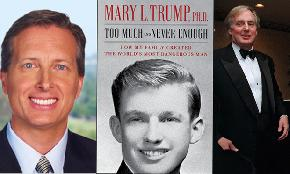 NY Appeals Court Keeps Block Against Mary Trump in Book Fight But Lifts It for Her Publisher