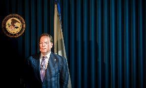 Geoffrey Berman Resigns as Manhattan US Attorney Ending Standoff With William Barr
