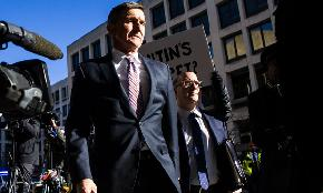 City Bar Amicus Brief Backs Judge Sullivan in Michael Flynn Case