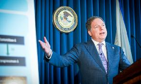 'Berman Will Be Fine': Some Think Spat Might Help Ex US Attorney's Career Prospects
