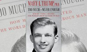 On Eve of Publication Upstate NY Judge Denies Bid to Block Book on President Donald Trump's Family